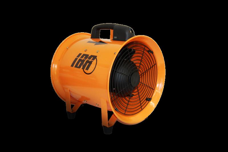 Insuflador V302 é compacto, oferece segurança e fácil manuseio, saiba onde adquirir
