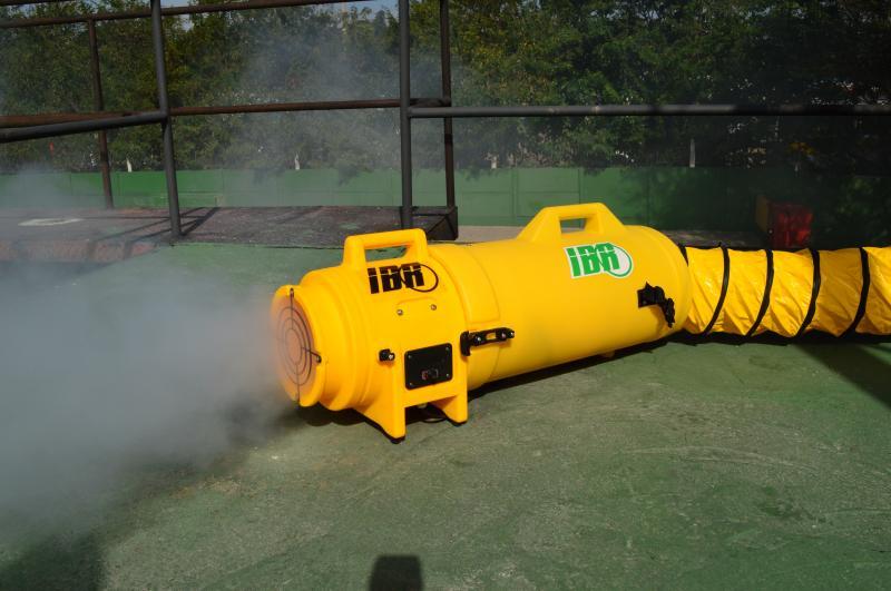 Saiba onde encontrar empresa especializada em remoção de gases em ambientes confinados
